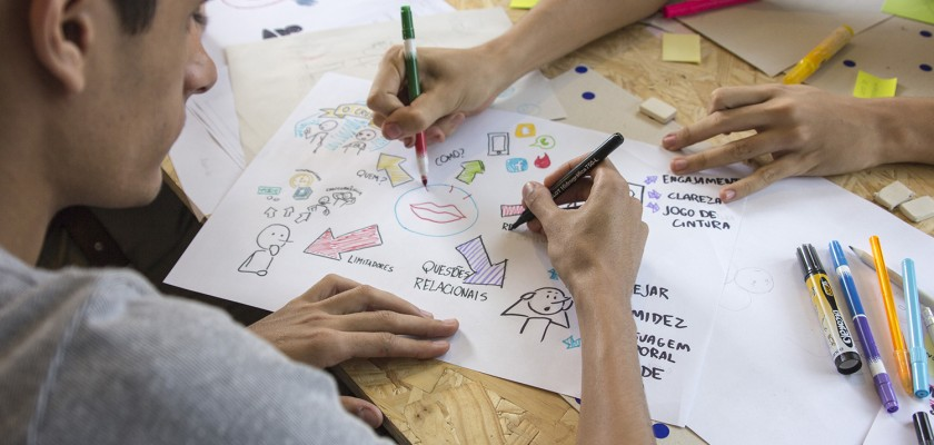 Curso Visual Thinking