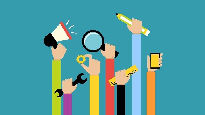 6 ferramentas para criar apresentações incríveis