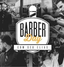 Curso Barbe Day, com Seu Elias