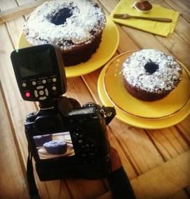 Curso Fotografia de Gastronomia