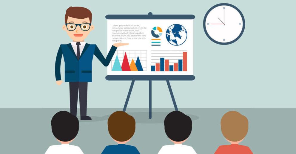Como criar apresentações que despertam o interesse do cliente?
