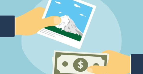 Como vender suas fotos e ilustrações e ganhar dinheiro com isso?