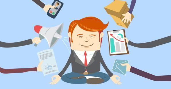 Produtividade: fatores que afetam a sua e como resolve-los?