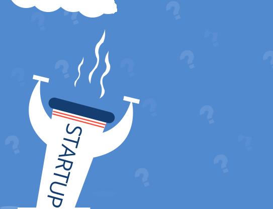A morte de sua startup: já pensou nisso?