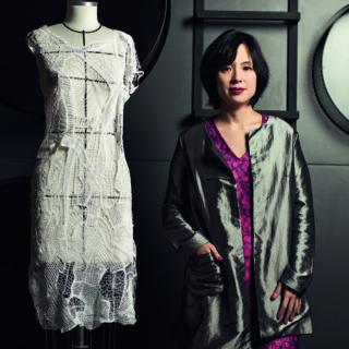 Curso Online Transformação Têxtil e Inovação em Formas, com Fernanda Yamamoto