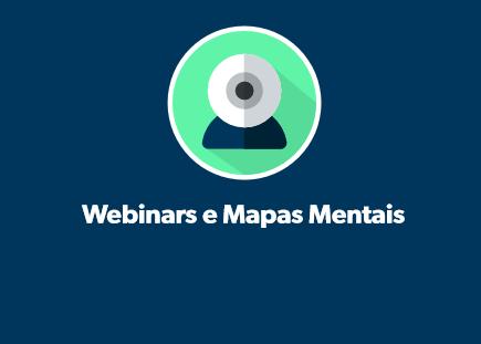Mapas Mentais + Webinars: dicas para treinamentos