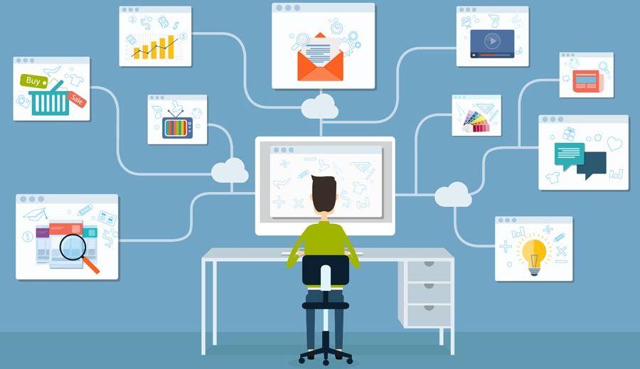 Trabalhar em casa: 5 ferramentas para ajudar na organização e produtividade
