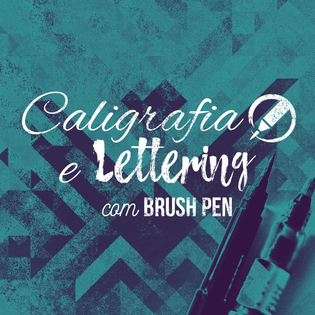 Caligrafia e Lettering