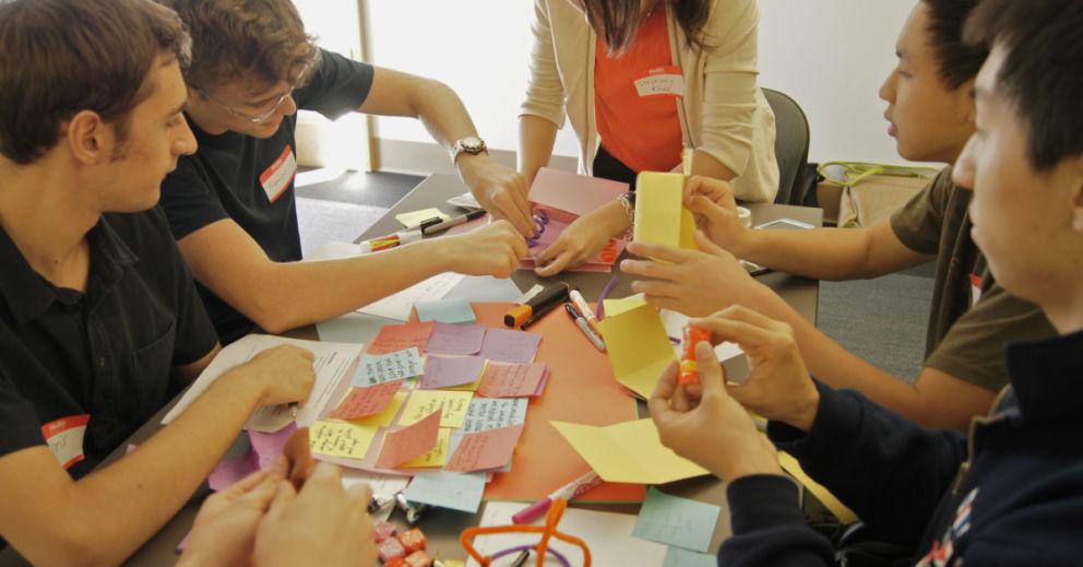 Como nascem as grandes ideias do Vale do Silício? E como gerar ideias na empresa?