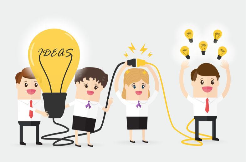 Inteligência Relacional, o super-poder dos inovadores