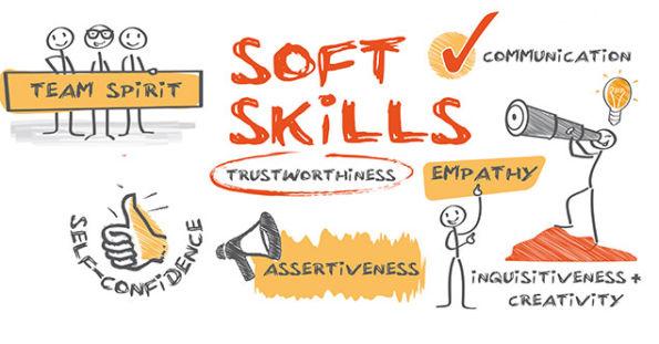 O que são as Soft Skills e como crescer na carreira com elas?