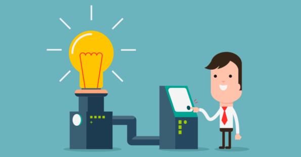 """Como ter uma """"Big Idea""""? Será que a criatividade pode salvar sua carreira?"""