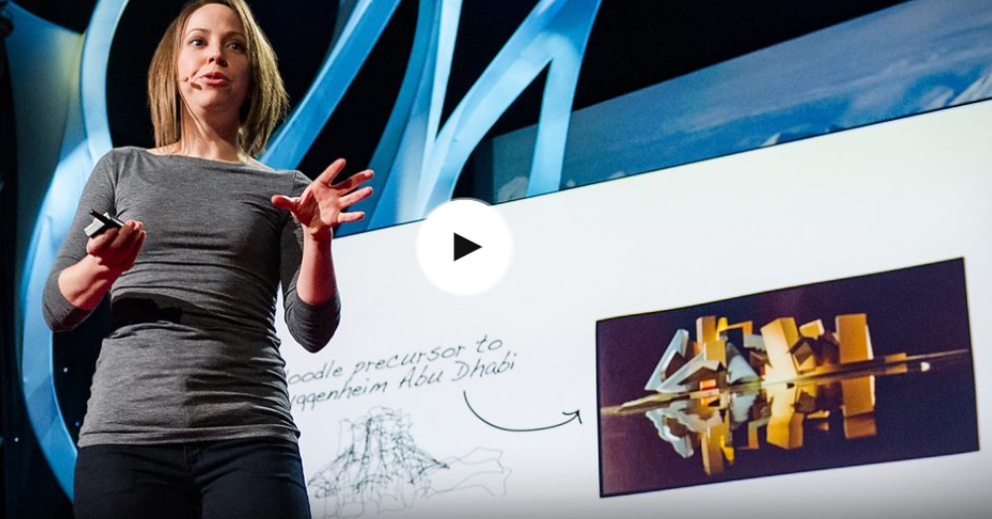 15 palestras com Gurus da Criatividade