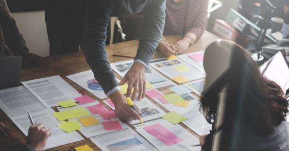 Carreira em Design Thinking: porque é uma habilidade em ebulição?