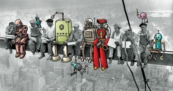 Quais habilidades você precisa para ter um trabalho em 2030?