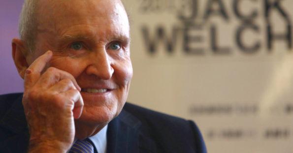 10 dicas vencedoras de Jack Welch para sua carreira