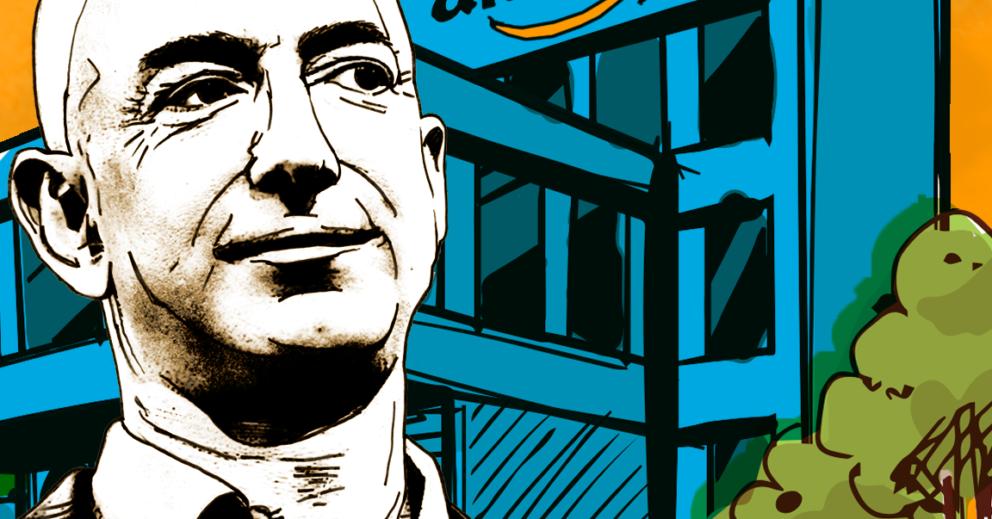 Qual a fórmula do fundador da Amazon para fazer reuniões mais produtivas?
