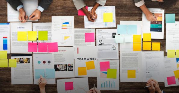 Quais os benefícios do Design Thinking para um negócio?