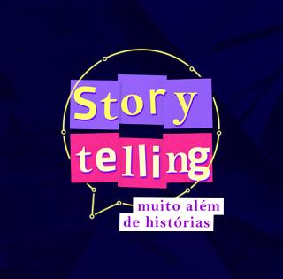 Curso de Storytelling: muito além de histórias