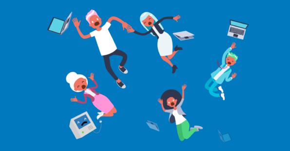 Design Thinking para Reuniões: é possível salvar a sua?