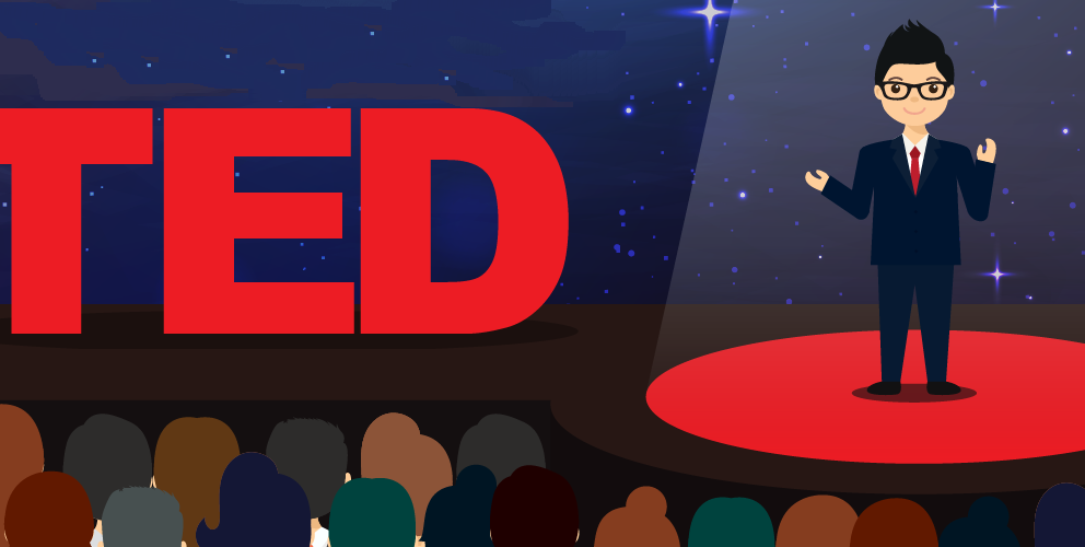 5 dicas infalíveis dos oradores do TED para falar bem em público