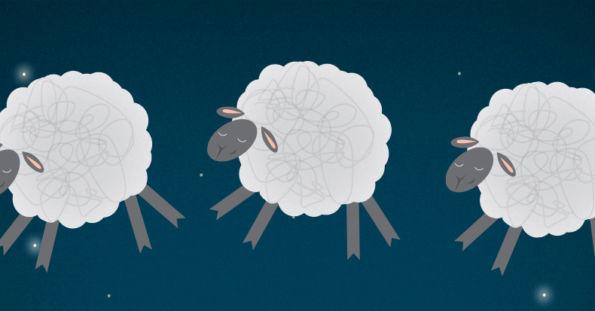 6 aplicativos que te ajudam a dormir mais