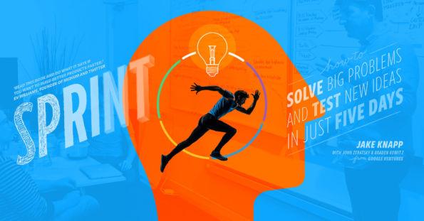 """Como o Sprint pode """"salvar"""" suas reuniões de ideação?"""