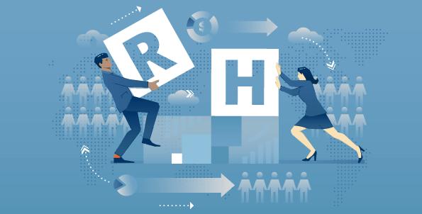 Como o RH pode ser muito mais ágil?