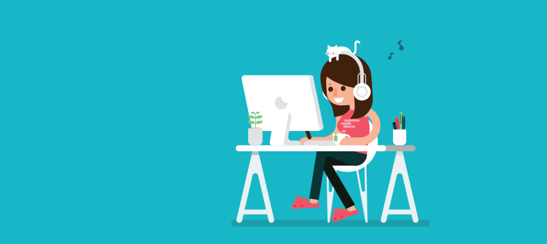 Como trabalhar em casa sem perder o foco?