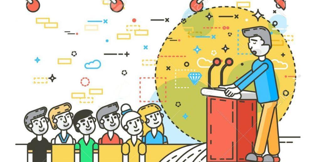 Guia da Oratória: Sacadas para perder o medo de falar em público