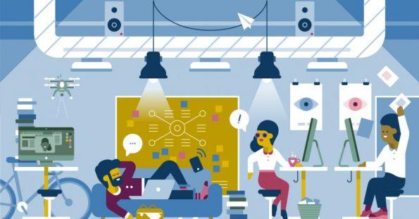 5 ferramentas criativas usadas todo dia pelo Google e outras