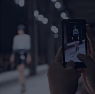 Redes Sociais para Moda