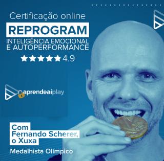 Reprogram: Inteligência Emocional e Autoperformance