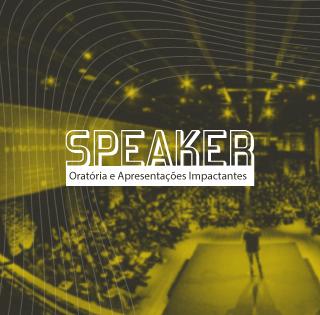 Speaker: Oratória e Apresentações