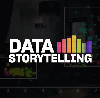 Curso Data Storytelling e Visualization